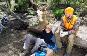 DeerPuppeteer