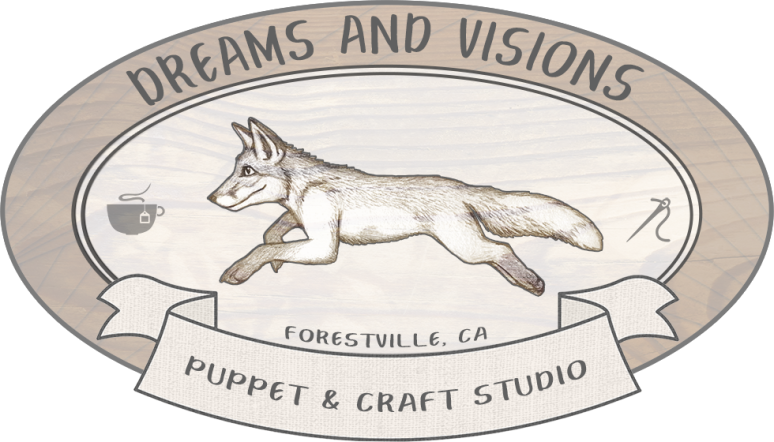 Dreams and Visions Puppet & Craft Studio