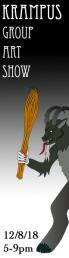Krampus Character