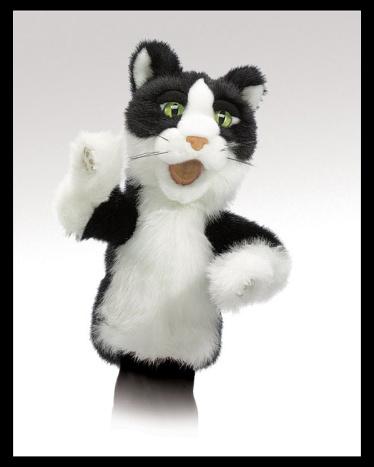 Tomcat Puppet