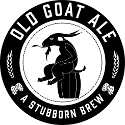 Logo for a Brewery's Ale