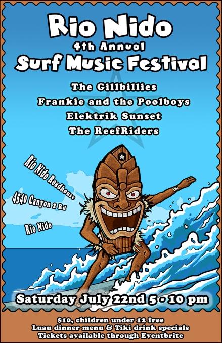 Poster Design for Festival