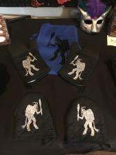 Krampus Merch