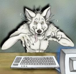 Tech Wolf